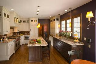 Howard's Kitchen Studio- Cincinnati Kitchen Remodeling